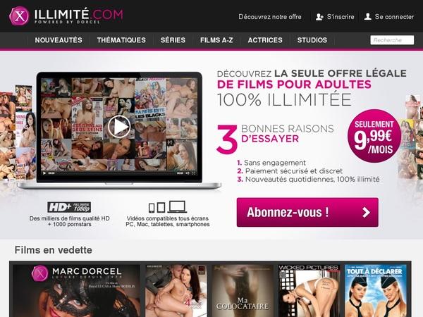 Discount Membership Xillimite