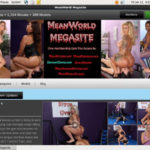 Mean World MegaSite Discount Account