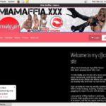 Trial Membership For Mia Maffia