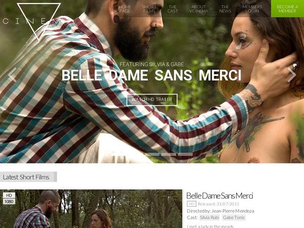 Verso Cinema Ad